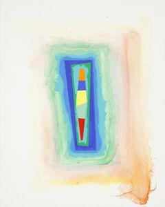 Peter Plagens, 'Study 10', 2013