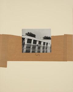 John Gossage, 'S', 1989