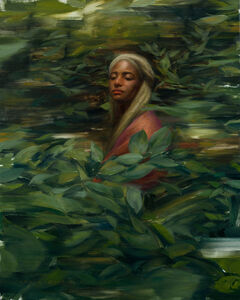 Irvin Rodriguez, 'Among The Leaves', 2015
