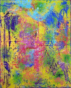 Brian Palmieri, 'Combustion', 2018