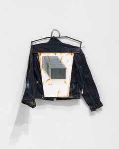 Matias Faldbakken, 'Plaster Jacket (Home/Dreamer #2)', 2016