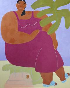 Lilian Martinez, 'Small Waves', 2020