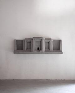 Renato Nicolodi, 'TRIAS', 2019