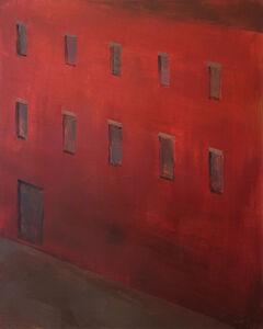 Yanik Wagner, 'Empty Building', 2020
