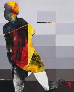 Michael Azgour, 'Pixel Study 3', 2019
