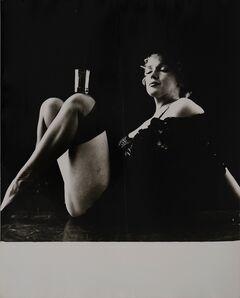 Milton H. Greene, 'Marylin Monroe', 1956