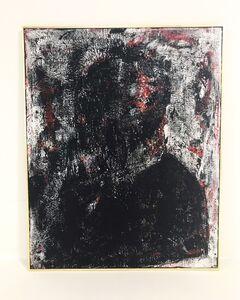 John O'Hara, 'Smoking Jacket', 2018
