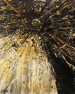 Toshimitsu Imai, 'Untitled', 1963