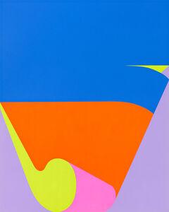 Sven Lukin, 'Portfolio #1 (Print 3)', 1969