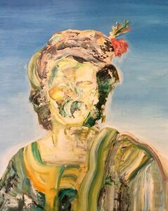 Juan Becú, 'Untitled', 2020