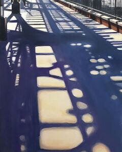 Allan Gorman, 'Afternoon on Jerome Avenue', 2020