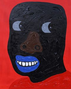 Isshaq Ismail, 'Anigyie Sunsum 3', 2020