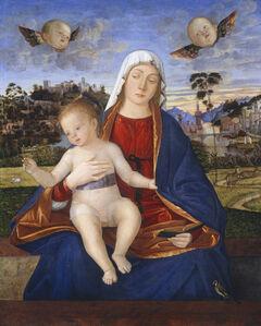 Vittore Carpaccio, 'Madonna and Child', ca. 1505/1510
