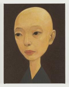 Hideaki Kawashima, 'Monk', 2017