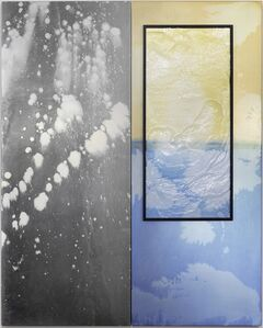 Nicolas Deshayes, 'Slugs in Soot', 2013