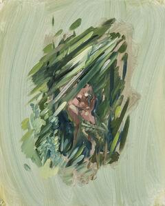 Megan McCabe, 'Through the Trees', 2014
