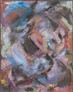 Elaine de Kooning, 'Untitled, 1955', 1955