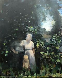Gage Opdenbrouw, 'Garden, Garland of Hours', 2015-2019