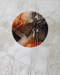 Laura Stark, 'Undercliff VII', 2015