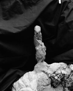 Aurélien Froment, 'Tombeau de Ferdinand Cheval 25-11', 2013