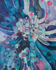 Nakhee Sung, 'Flown', 2015