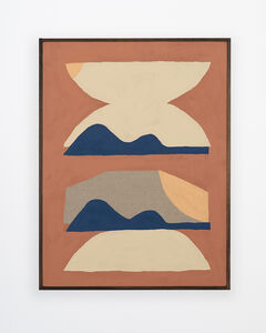 Cody Hudson, 'Geodesic Domestic (Yucca Valley)', 2019
