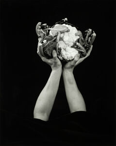 Dale M. Reid, 'Cauliflower', 2019