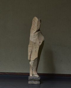 Sho Kishino, 'Standing Figure', 2020