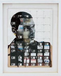Nick Gentry, 'Lander', 2010