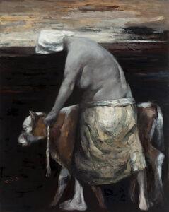 Cen Long, 'A Calf', 2016