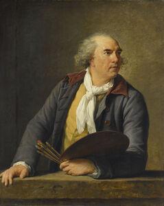 Élisabeth Louise Vigée-Le Brun, 'Hubert Robert', 1788