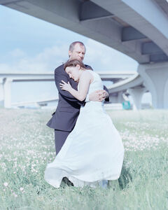 David Magnusson, 'Joel Pearce & Bethany Pearce, 18 years. Shreveport, Louisiana.'