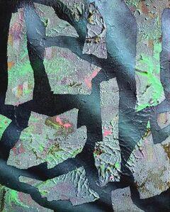 Will Hutnick, 'Standing Still is Hard', 2014