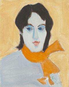 Sally Michel, 'Brunette'