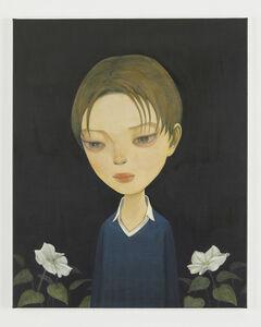 Hideaki Kawashima, 'MoonFlower', 2018