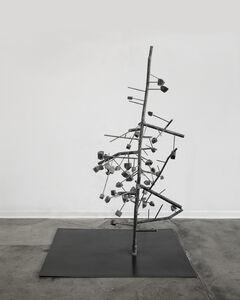 Iris Eichenberg, '#2', 2017