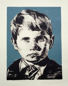 Marc Jennings, 'Portait of a Serial Killer as a Young Man'
