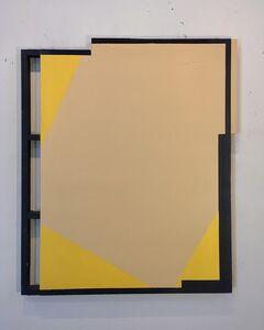 James O'Keefe, 'Open Paintin #52920', 2020