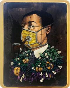 Pixel Pancho, 'Pandemia', 2020