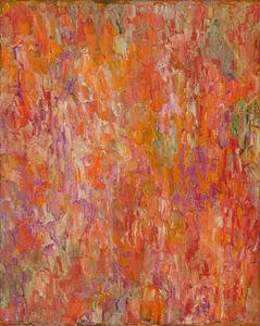 Shirley Goldfarb, 'Untitled', 1958