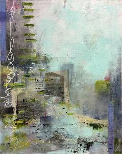 Robin Colodzin, 'Divided City'