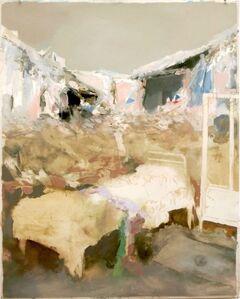 Simon Edmondson, 'Bedroom', 2009