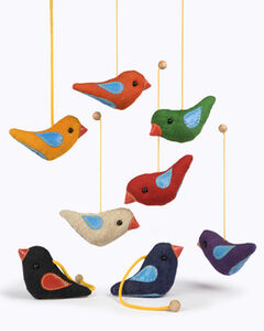 """Renate Müller, 'Small """"Therapeutic Toy"""" Bird', 1981-/2012"""