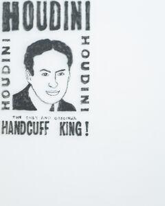 Ricardo Passaporte, 'Handcuff King', 2018