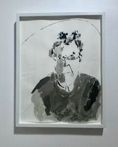 André Gregory, 'Who Am I #8', 2008