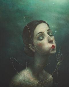 Rozi Demant, 'Bubbles', 2020