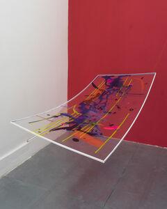 Sonia Louise Davis, 'pour/float', 2018