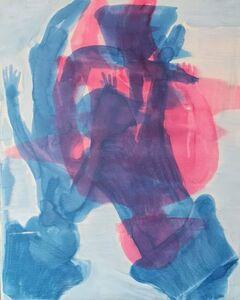 Udi Cassirer, 'Awakening ', 2018
