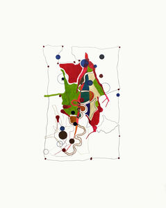 Nayda Collazo-Llorens, 'Location Enabled', 2018