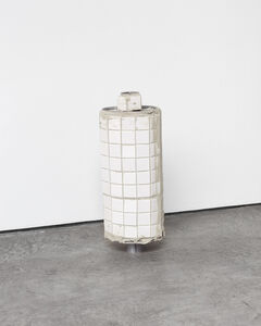 Matias Faldbakken, 'Ceramic Muffler', 2016